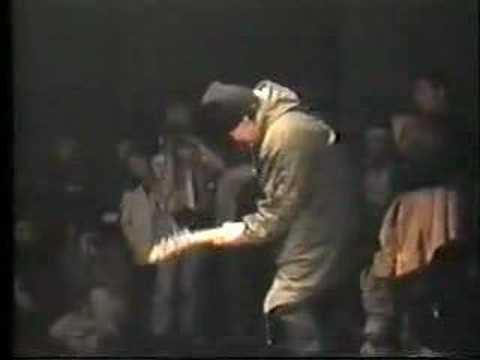 Otomo Yoshihide guitar solo Tokyo 1994