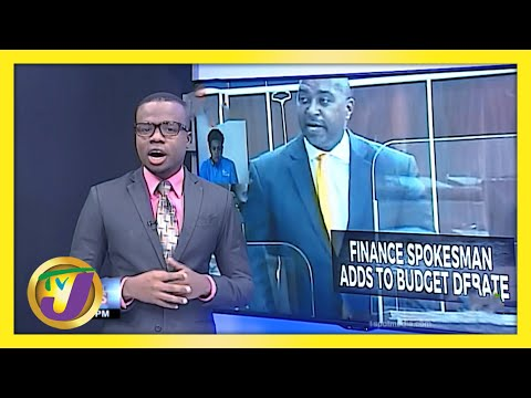 Calls for More Money to be Spent on the Poor in Jamaica | TVJ News