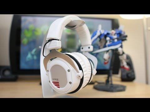 BeyerDynamic Custom One Pro Review!
