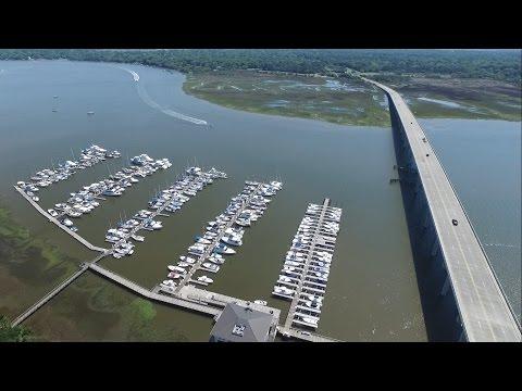 St. Johns Yacht Harbor In Charleston, SC | Pick A Slip