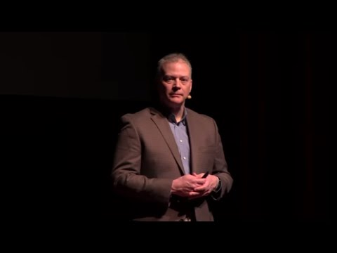 A critical review of the expansive works of Anthony Ray | Tracy Suter | TEDxUniversityofTulsa