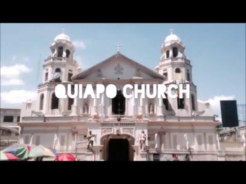 Exploring Metro Manila: Filipino Architecture
