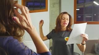 Как проходит обучение в Школе Публичных Выступлений Ирины Палько