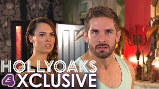 E4 Exclusive Clip: Brody Loses His Cool