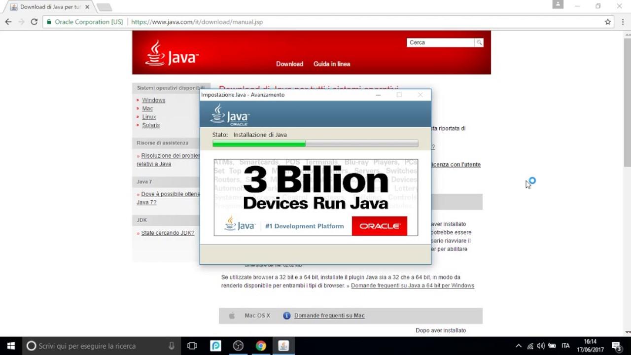 Java 64bit