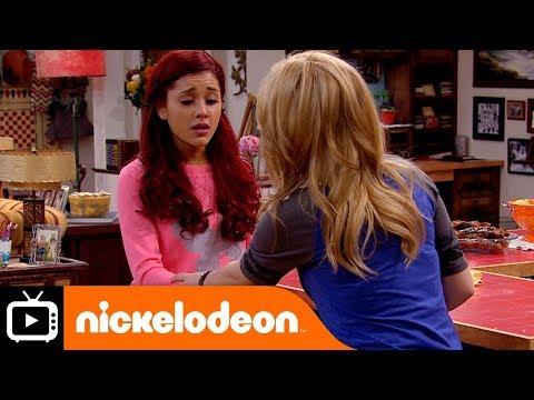 Sam & Cat | Favourite Show | Nickelodeon UK
