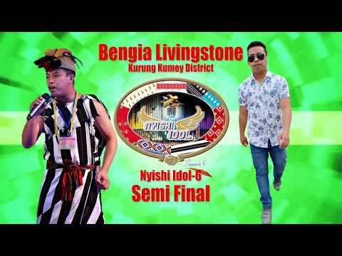 Bengia Livingstone - Semi Final Local Round