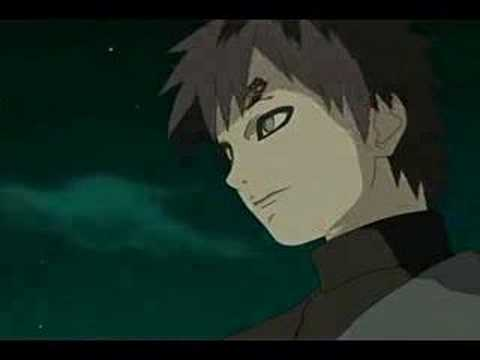Gaara x Neji - Feeling This (yaoi) - YouTube Gaara And Neji