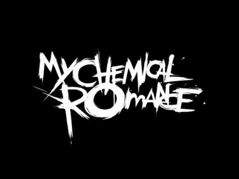 My Chemical Romance - Party Poison mp3