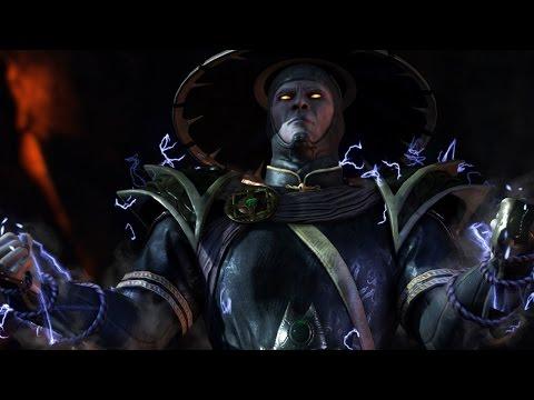 Mortal Kombat X: Alternate Costumes