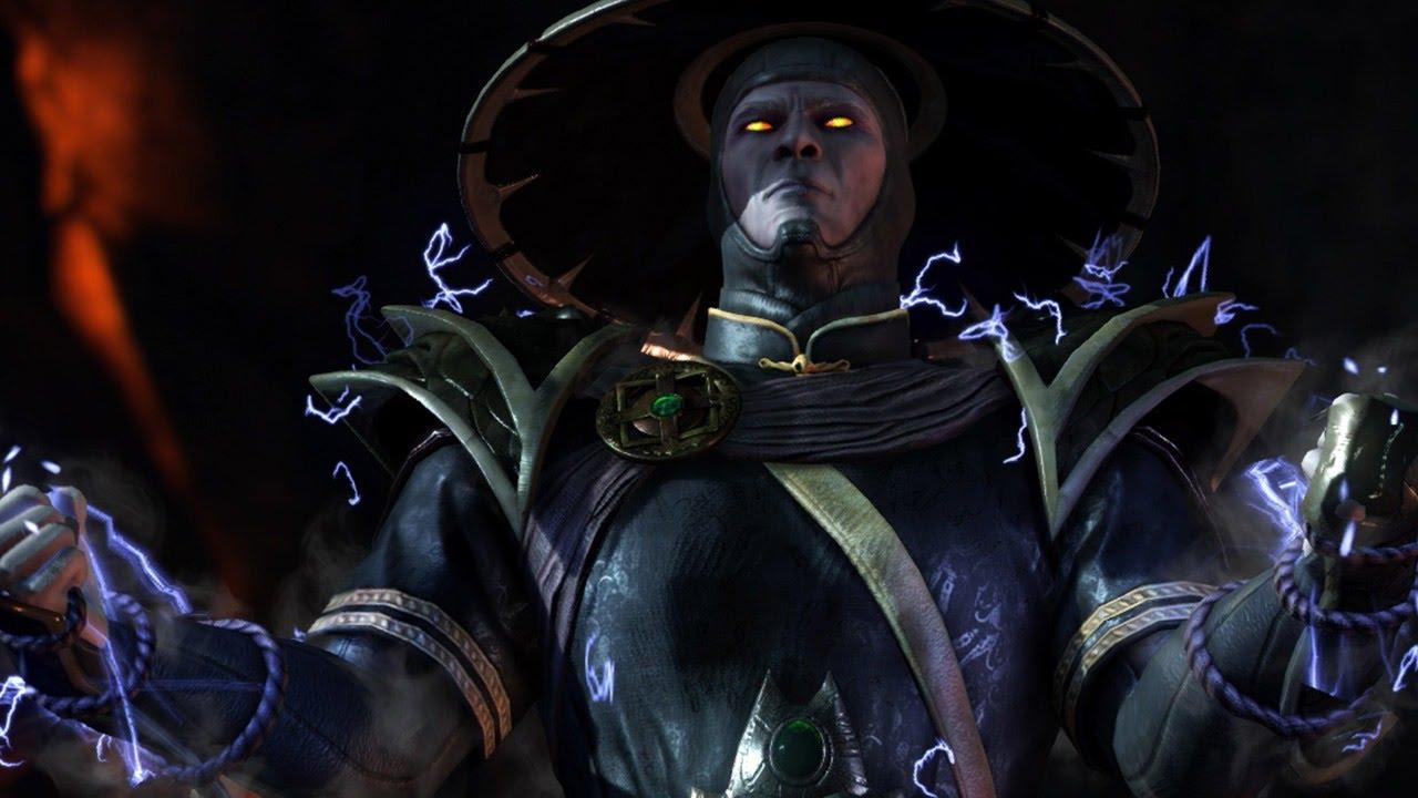 Mortal kombat x alternate costumes youtube