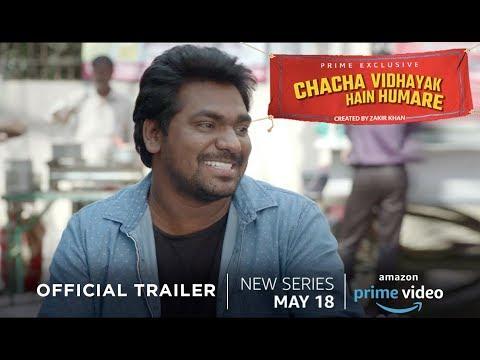 Chacha Vidhayak Hain Humare - Zakir Khan - Official Trailer
