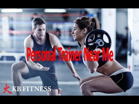 Best in The World  personal trainers at Menlo Park