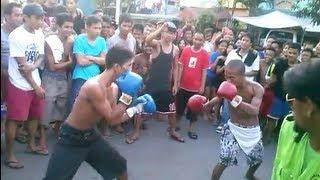 Funny Fiesta Boxing