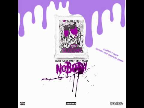Chief Keef - Twelve Bars (SLOWED AND CHOPPED) (NOBODY)