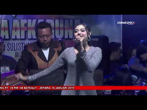 Lagi syantik Lely BP4 Amelia Bawu 16 januari 2019