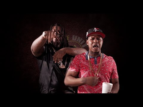 Trouble - Popperazzi PO ft. Fat Trel (Gleesh) Piff Unit Records, Maybach Music Group