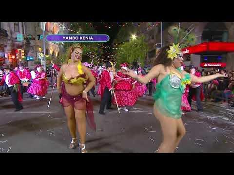 Desfile de Carnaval 2018 – Parte 8