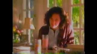 Carnation Instant Breakfast Commercial 1993