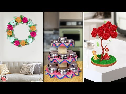 10 DIY Projects For Home 2019 !!!