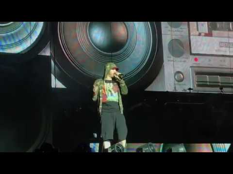 Eminem - 'Fack Trump' & White America (Reading Festivale 2017) ePro Exclusive