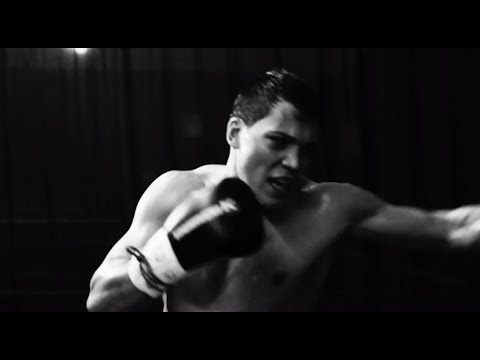 GLORY Last Man Standing - Joseph Valtellini Pre Fight Interview