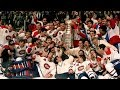 Top highlights from 1993 Canadiens Stanley Cup win