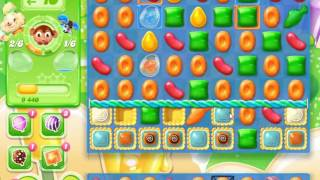 Candy Crush Jelly Saga Level 770 - NO BOOSTERS (FREE2PLAY-VERSION)