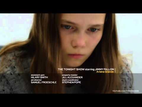 Слепая зона (1 сезон, 20 серия) - Промо [HD]