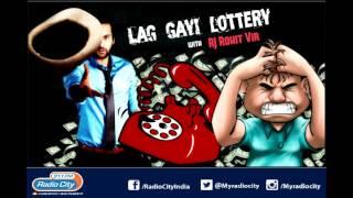 Lag Gayi Lottery with RJ Rohit Vir | The bhikari story | RadioCity 91.1 FM | Mumbai