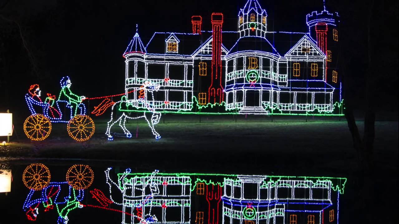 spirit of springfields bright nights at forest park 2014