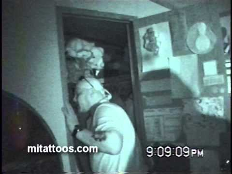 Ghost Hunting Episode Oklahoma Paranormal