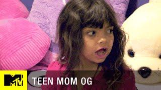 'Farrah Checks in on Sophia' Official Sneak Peek | Teen Mom (Season 5) | MTV