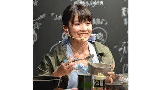 AKB48が8日、都内でAKB48劇場12周年特別記念公演を行った...