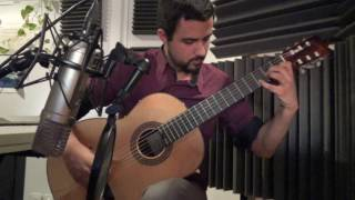 Brother Louie - Modern Talking: classical fingerstyle cover