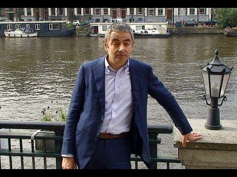 Rowan Atkinson-Mr Bean In Amsterdam