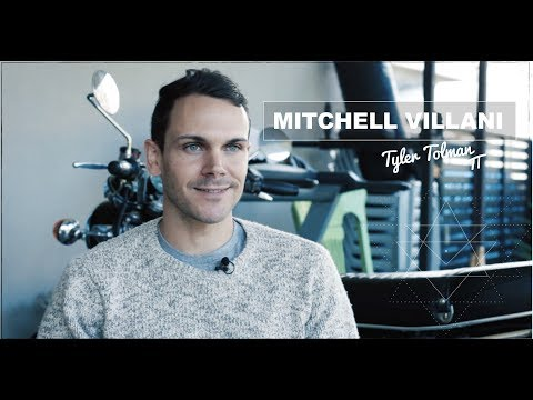 7 Principles of Health Success Story - Mitchell Villani