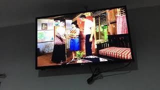 Kelebihan TV LG 32 In type LK500