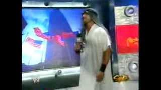 HBK vs Davari 04 11 2005