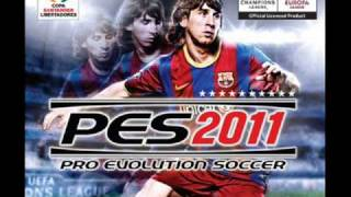pes 2011 soundtrack i heard wonders   david holmes
