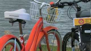 Bike Riding Etiquette Coronado California