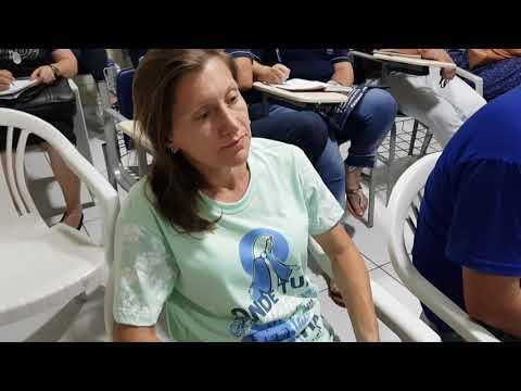 Projeto de Iniciação à Vida Cristã da Diocese de Paranavaí (PR) - Dom Mário Spaki