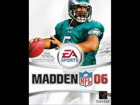 Madden NFL 06 Soundtrack~Hate In Ya Eyes