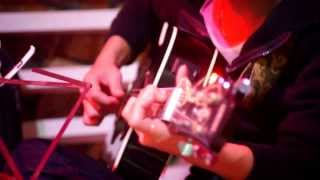 Acoustic Show - Ngày Buồn Nhất (Acoustic Cover) - Lê Đăng Khương