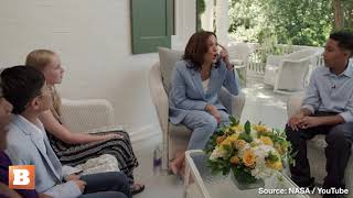 Kamala Cringe Gets Worse! They Hired Child Actors for This