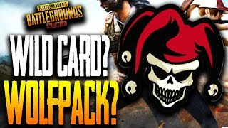 Who is WILDCARD? FPP SQUAD GRIND MORNING STREAM | PUBG Mobile