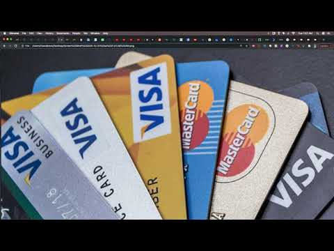 Rent Payments By Credit Card Up 70%