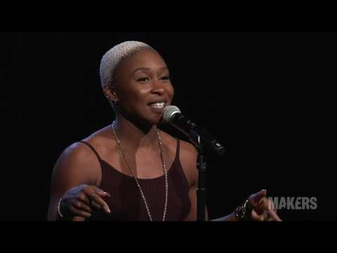 """Cynthia Erivo Performs """"I'm Here"""" From """"The Color Purple"""" 