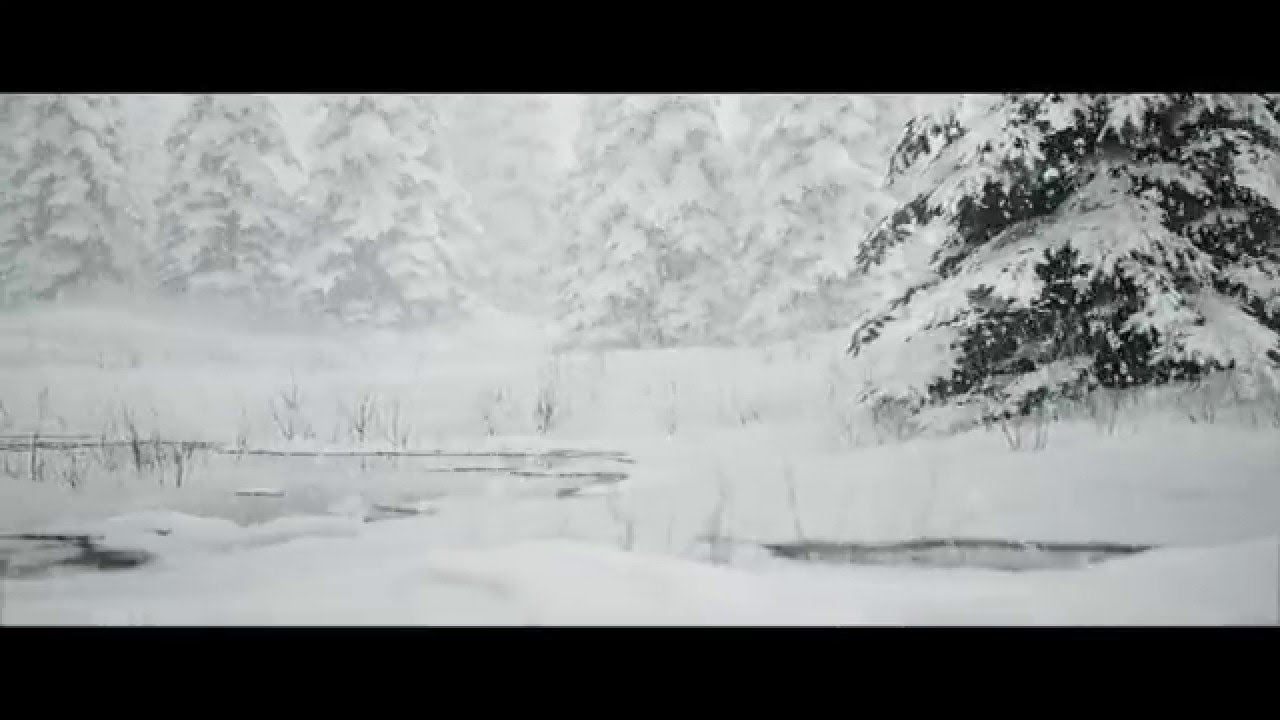 UE4 - Snow 2 - Available to download