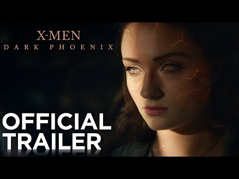 X-MEN: DARK PHOENIX | OFFICIAL HD TRAILER #1 | 2019